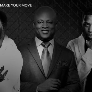 Hennessy Presents Make Your Move with GZA and RZA of Wu-Tang, GM Maurice Ashley, @Nate Hill and more