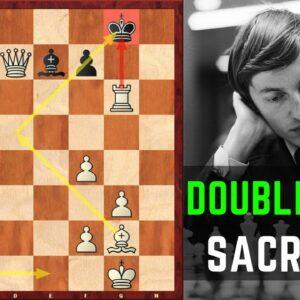 Anatoly Karpov's Immortal Chess Game Against Veselin Topalov!