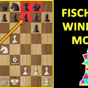 Can You Play Like a Grandmaster? Let's See! Bobby Fischer's Best Chess Games, Moves, Tactics, Ideas