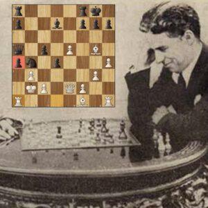 Charlie Chaplin vs Samuel Reshevsky || Did The Game Actually Happen?