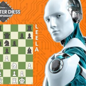 Chess Engine Epic Battle: Stockfish vs Leela Chess Zero