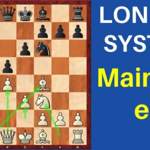 Chess Opening: London System | Mainline 5...e6