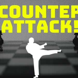 Counter Attack - Defending the Right Way!
