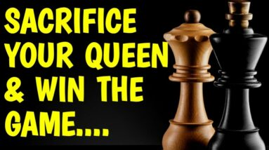 Legal's Mate Trap: Chess Opening TRICK to Fool Your Opponent & Win Fast: Secret Moves & Strategy