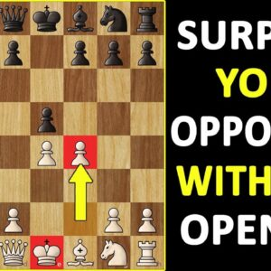 King's Gambit: Chess Opening Strategy, Moves & Ideas to WIN More Games | Accepted Variation