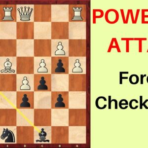 How to Attack the Castled King? | Part-2