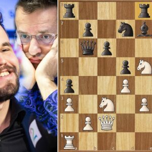 2 Losses in One Event? || Magnus Carlsen vs Levon Aronian || Altibox Norway Chess (2020)