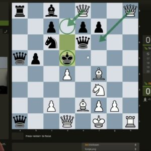 Kostya Reacts to '6 Queens in 16 Moves'