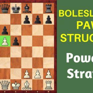 Learn Chess Strategies that Grandmasters Use