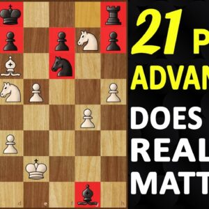 THE IMMORTAL CHESS GAME | White Sacrifices ALL His Pieces in the King's Gambit
