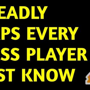 Halosar Trap: Chess Opening TRICK to Win Fast & PUZZLE |Best Checkmate Moves, Game Strategy & Ideas