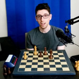 Resign Like A Grandmaster