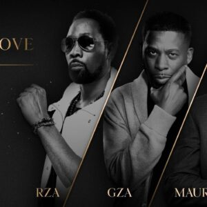 RZA and GZA of Wu-Tang Clan Square Off In Hennessy's Make Your Move
