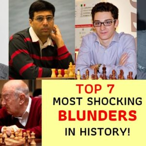 Top 7 Most Shocking Blunders in History!