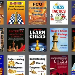 Is it Ever OK to Steal Chess Books Online?