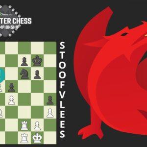 "Komodo Releases Powerful New ""Dragon"" Chess Engine!"
