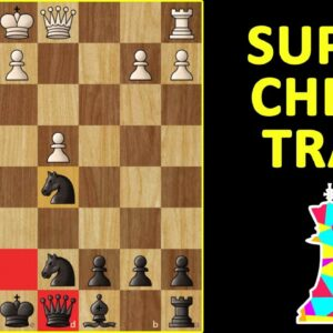Elephant Trap: Chess Opening Tricks in the Queen's Gambit Declined | Tricky Moves, Tactics & Ideas