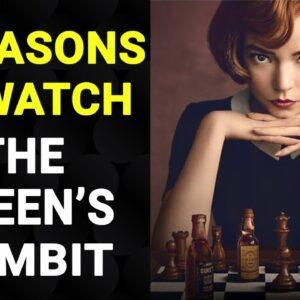 The Queen's Gambit - Honest Review | Netflix Series | Spoiler-Free Review
