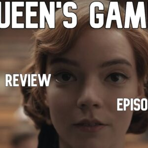 The Queen's Gambit Netflix Show - Chess Review of Episode 5