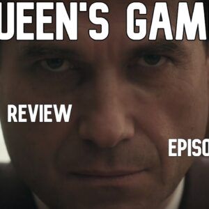 The Queen's Gambit Netflix Show - Chess Review of Episode 6