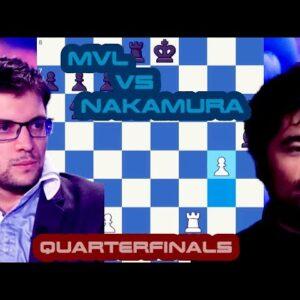 Wait what? | MVL vs Nakamura | Skilling Open Quarterfinals | Matchday 1