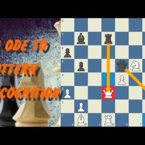 Chess Pattern Recognition Explained