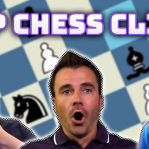 Top Chess Twitch Clips Of The Month! Nov. 2020