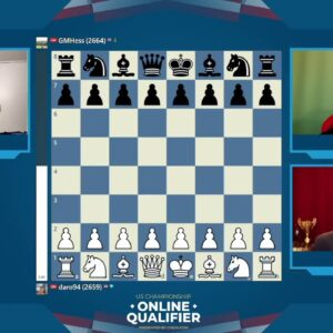 USChess Round 7 with hosts NM Sam Copeland and NM James Canty |||