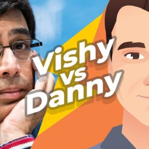 Anand Takes On The Danny Rensch Bot