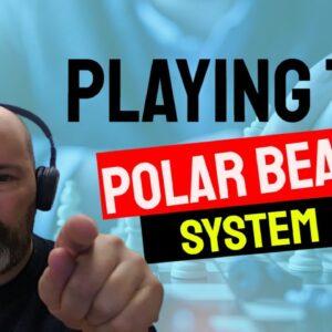 Playing the Polar Bear system, 1.f4!?