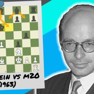 A Chess Legend vs Early Chess Engine