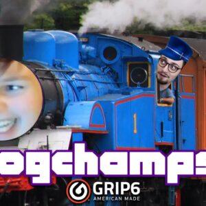 All Aboard the BenjyFishy Hype Train! | PogChamps 3