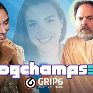 Chess God Rainn Wilson Learns The Botez Gambit | PogChamps 3