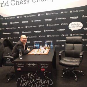 grandmaster colovic on complete confusion