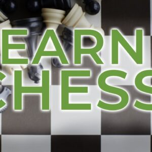 How to Play Chess in 1 Minute