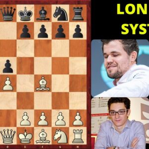 How top GMs play against the London System as Black?