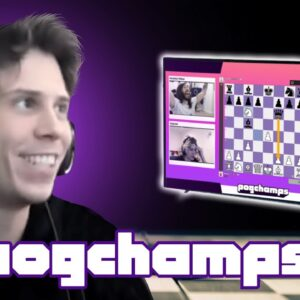 How xQc Inspired Rubius to Learn Chess