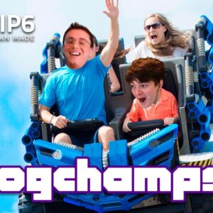 Logic And Tubbo Ride A Chess Rollercoaster! | PogChamps 3