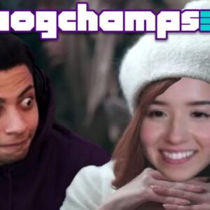 Pokimane, The New Queen Of Chess?