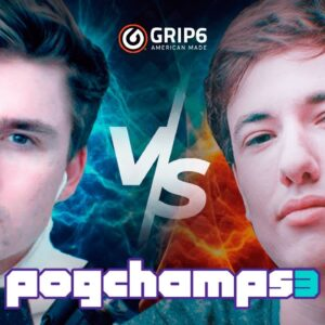 The Greatest PogChamps Match Ever: Ludwig vs Sardoche
