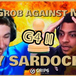 The grob against Myth by Sardoche