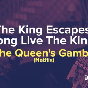 the king escapes long live the king