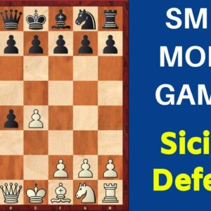 Chess Opening: Smith–Morra Gambit | Interesting Ideas & Plans