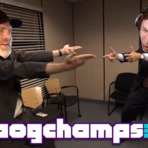 PogChamps 3 Final: Rainn vs Sardoche