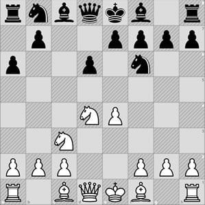 sicilian najdorf for white 7th moves im robert ris ichess club