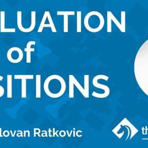 evaluation of positions with im mat kolosowski tcw academy