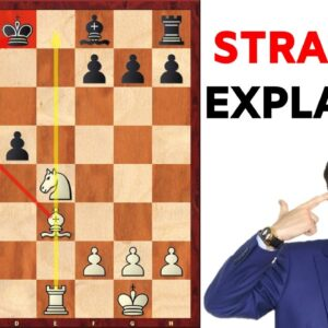 Everything You Need To Know About Chess STRATEGY