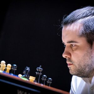 How Nepo Became The World Chess Championship Challenger