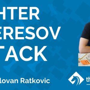richter veresov attack with im milovan ratkovic tcw academy