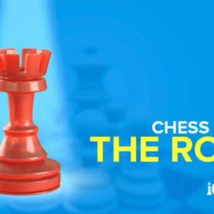 the chess rook a straight shooter
